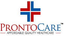 ProntoCare - Low Cost Quality Healthcare